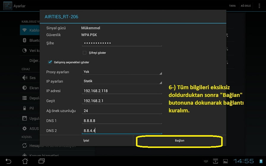 android4ipdns 7