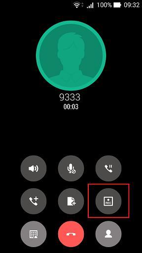 Android cihazlarınızda yüksek kaliteli ses kayıtları alabilirsiniz.