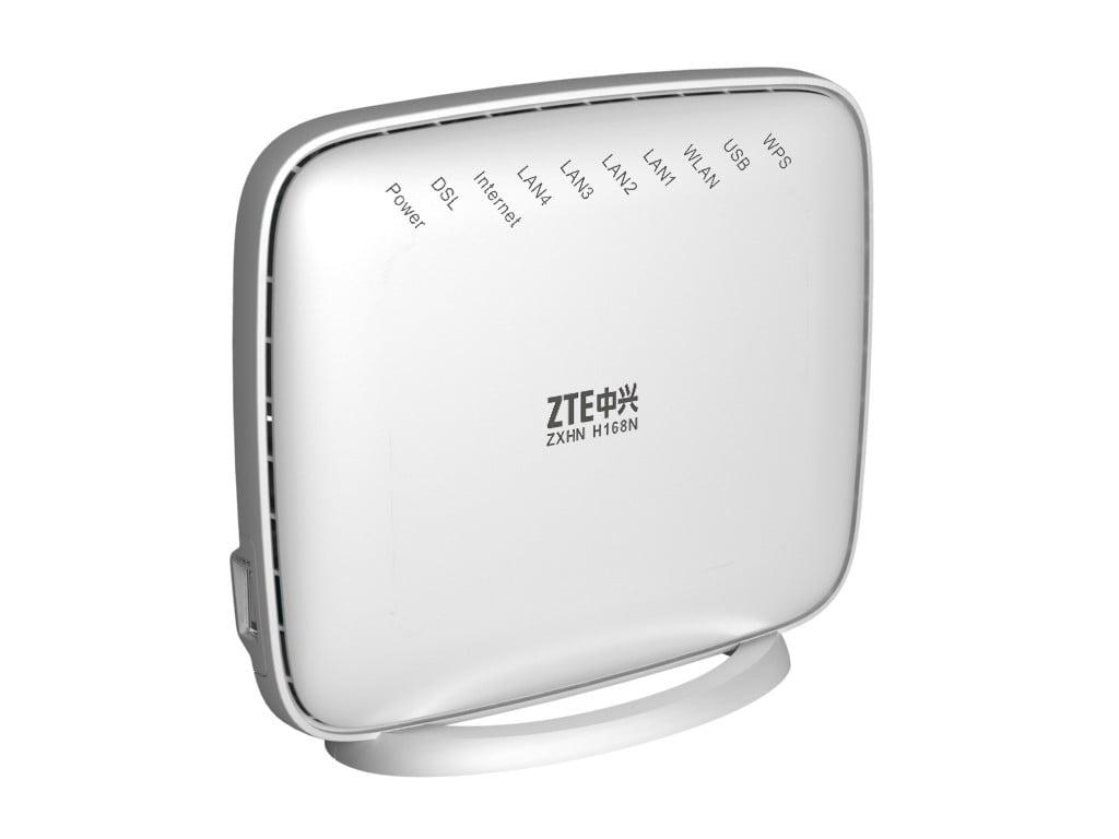 ZTE ZXHN H168N' Modemde Kablosuz MAC Filtreleme (Resimli