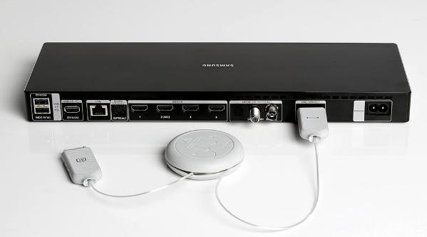 Samsung One Connect Box Nedir? Ne İşe Yarar? | TeknoDestek