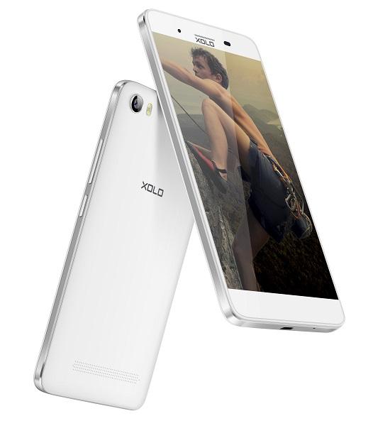 Xolo Mobile Security
