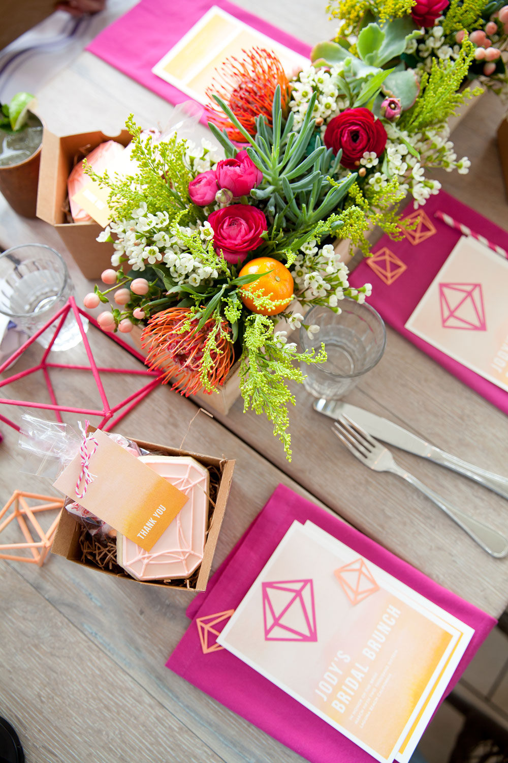 Bridal Shower Invitations Diy