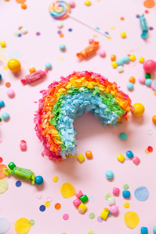 Diy Mini Rainbow Pi 209 Ata Tell Love And Party