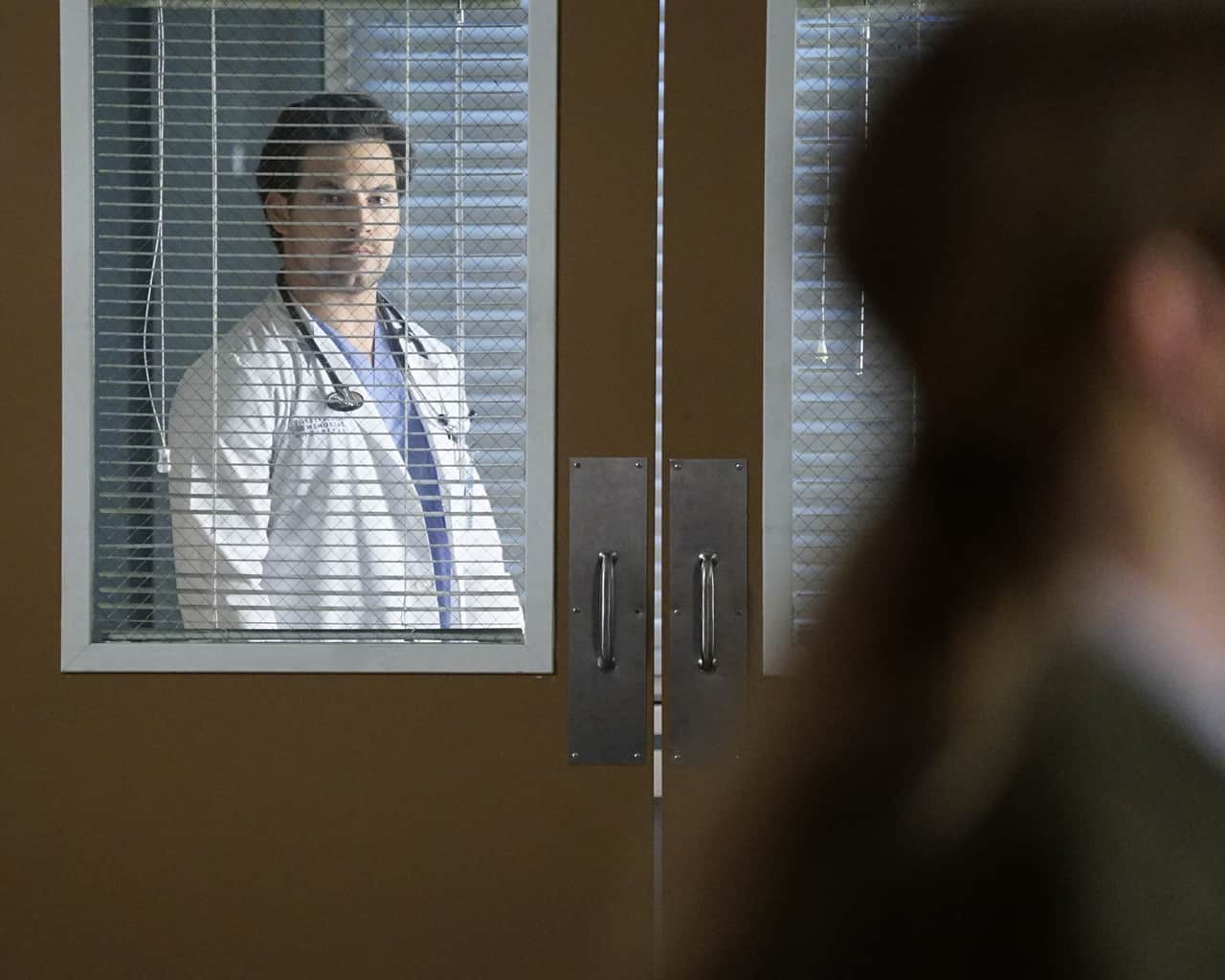 Preview — Grey's Anatomy Season 16 Episode 9: Let's All Go ...