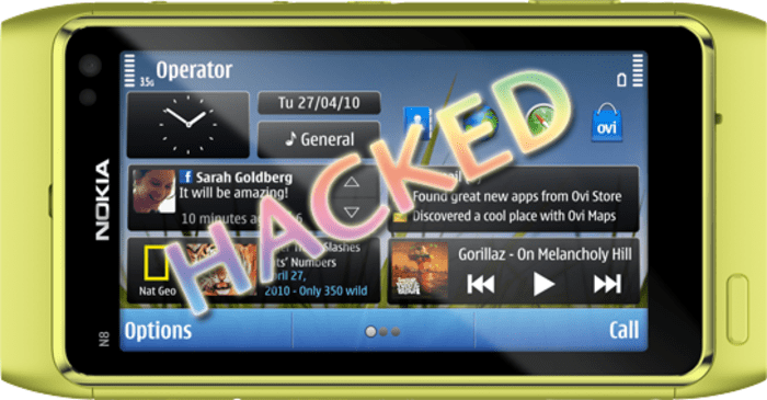 Mobile Security Hackzip