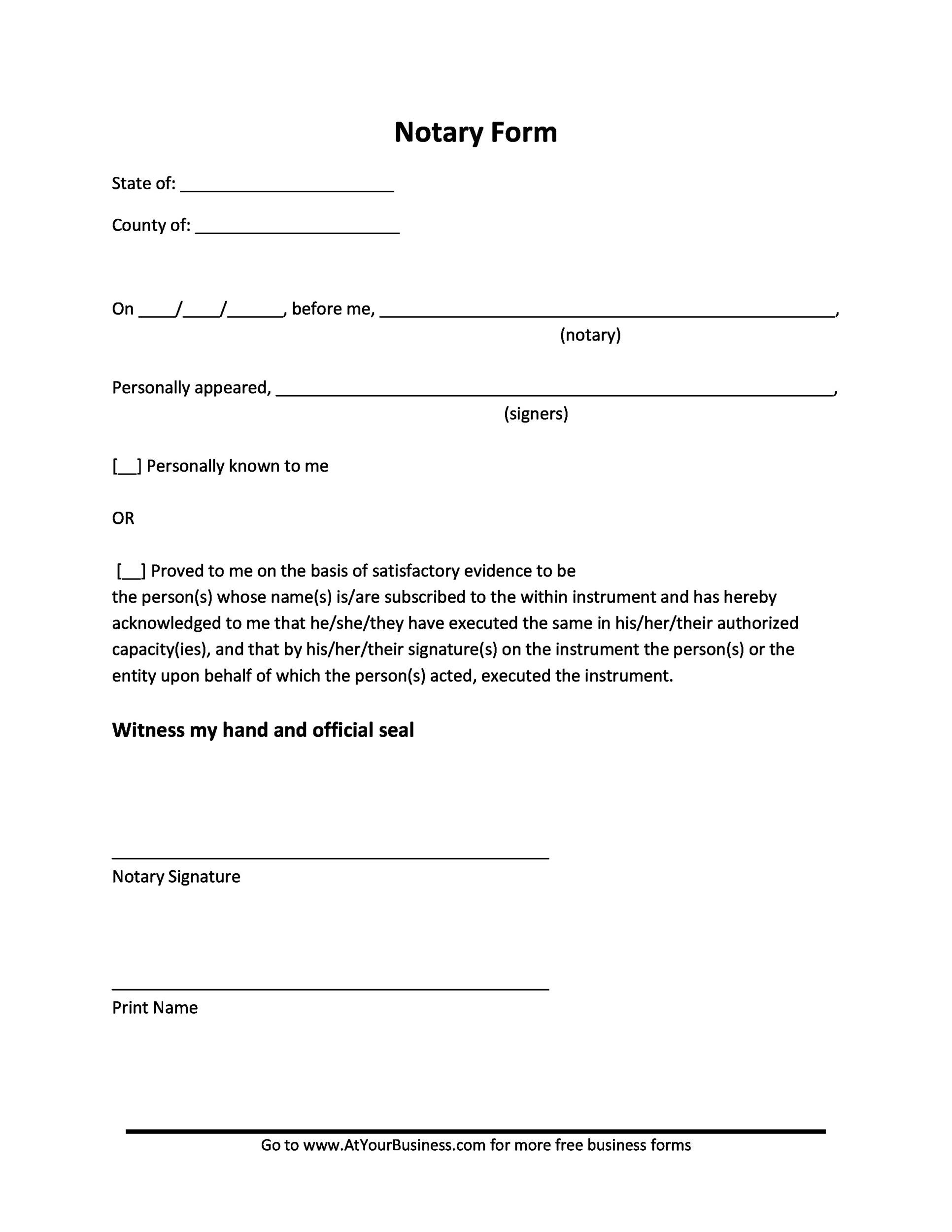 Security Bank Loan Application Form