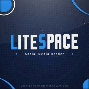 banner,preview,thumbnail,little space,overlaytemplate.com