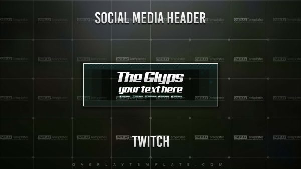 banner,preview,twitch,glyps,overlaytemplate.com