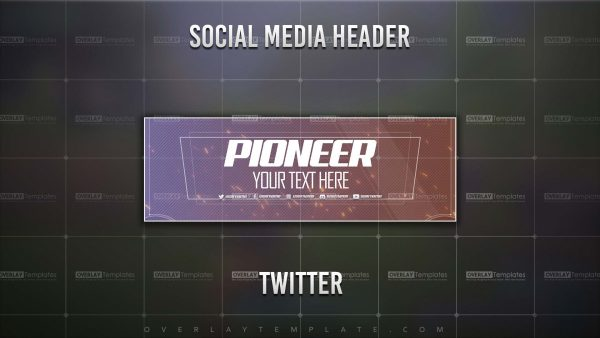 banner,preview,twitter,pioneer,overlaytemplate.com