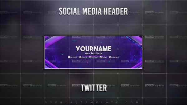 banner,preview,twitter,purpiple,overlaytemplate.com