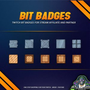 bit badges,preview,box,overlaytemplate.com