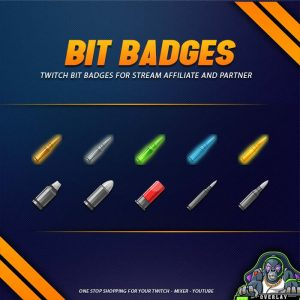 bit badges,preview,bullet,overlaytemplate.com