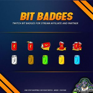 bit badges,preview,cans,overlaytemplate.com