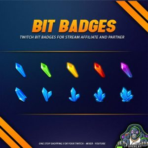 bit badges,preview,crystal 2,overlaytemplate.com