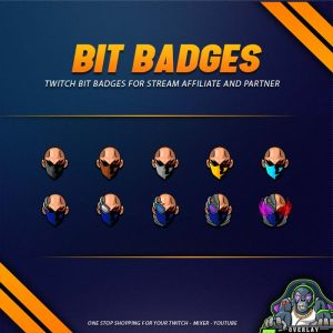bit badges,preview,cyber,overlaytemplate.com
