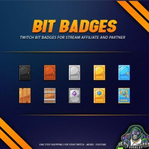bit badges,preview,door,overlaytemplate.com