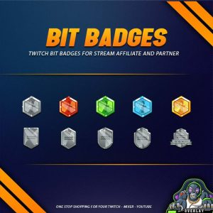 bit badges,preview,egypt shield,overlaytemplate.com