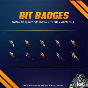 bit badges,preview,javelin,overlaytemplate.com