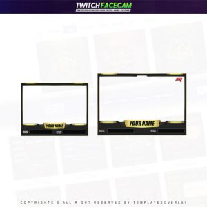 facecam,preview,blackclear,templateoverlay.com