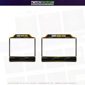 facecam,preview,busstop,templateoverlay.com