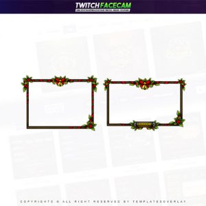 bell, christmas, facecam