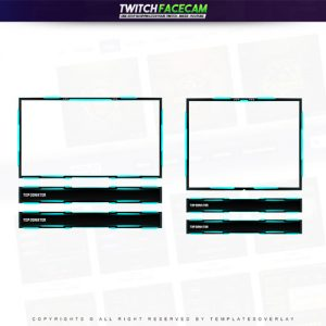 facecam,preview,douchi,templateoverlay.com