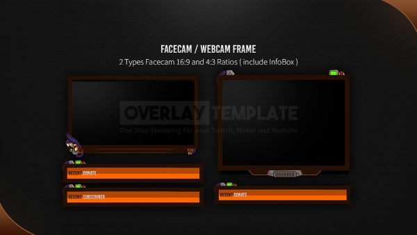 package,preview,facecam,busterz,overlaytemplate.com