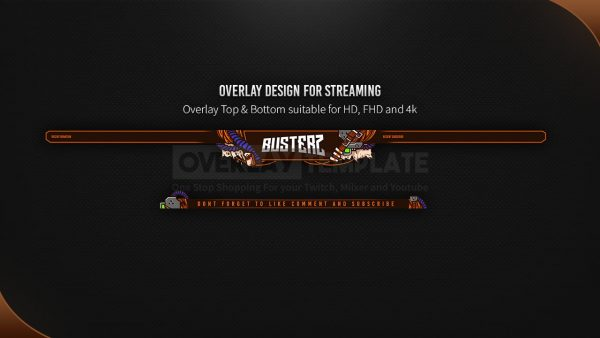 package,preview,overlay,busterz,overlaytemplate.com
