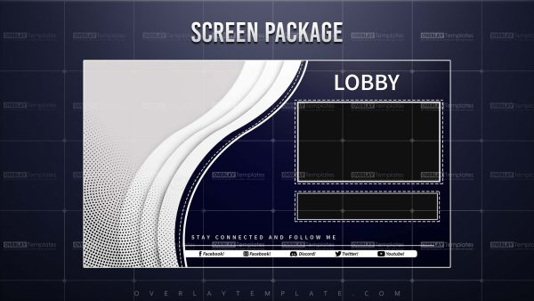 screen,preview,lobby,dot clean,overlaytemplate.com