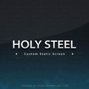 screen,thumbnail,holy steel,overlaytemplate.com