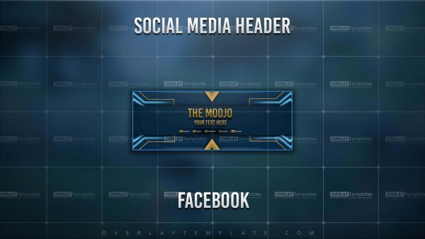 banner,preview,facebook,the modjo,overlaytemplate.com