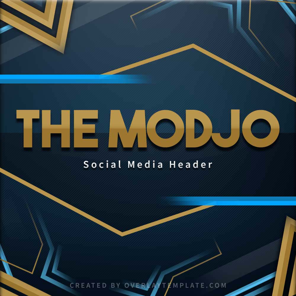 banner,thumbnail,the modjo,overlaytemplate.com