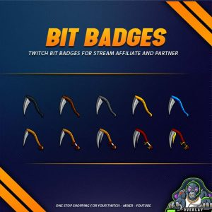 bit badges,preview,sickle,overlaytemplate.com