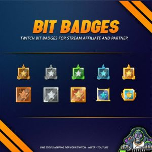 bit badges,preview,star box,overlaytemplate.com