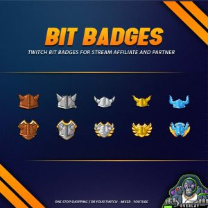 bit badges,preview,viking helmet,overlaytemplate.com