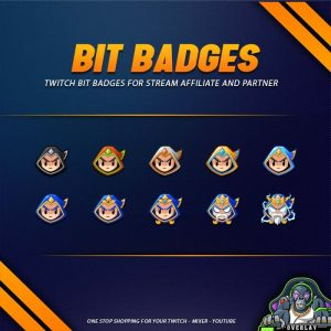bit badges,preview,wizard,overlaytemplate.com