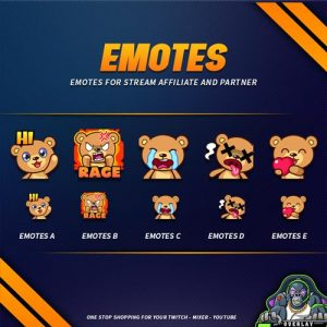emote,preview,bear,overlaytemplate.com