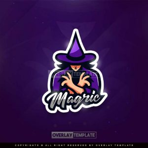 logo,preview,magric,overlaytemplate.com