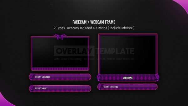 package,preview facecam,mayestik,overlaytemplate.com