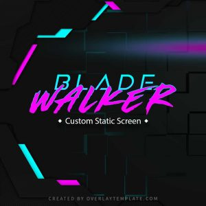 screen,thumbnail,blade walker,overlaytemplate.com