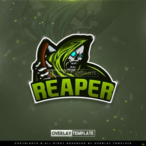 logo,preview,styx the reaper,overlaytemplate.com