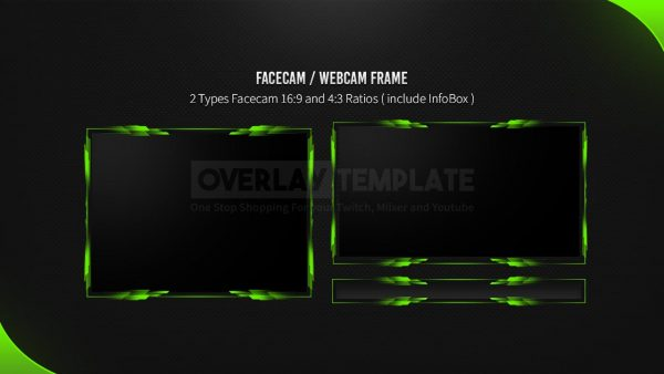 package,preview facecam,shadowness,overlaytemplate.com