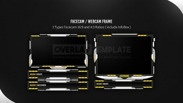 package,preview facecam,stellar,overlaytemplate.com