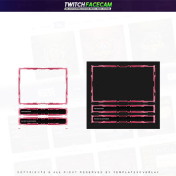 facecam,preview,miruku,templateoverlay.com