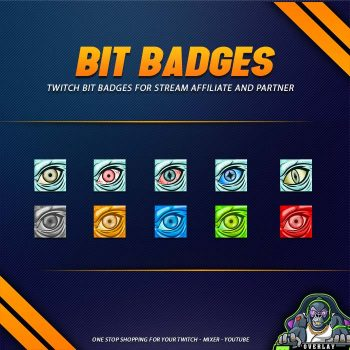 bit badges,preview,eye,overlaytemplate.com