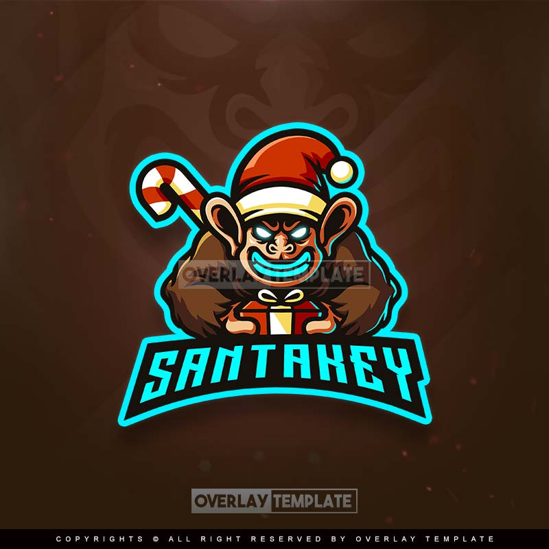 logo,preview,santakey,overlaytemplate.com