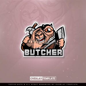 logo,preview,butcher,overlaytemplate.com