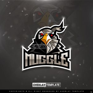 logo,preview,eagle mummy,overlaytemplate.com