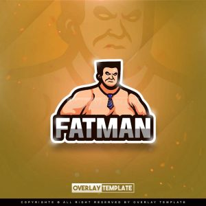 logo,preview,fatman,overlaytemplate.com