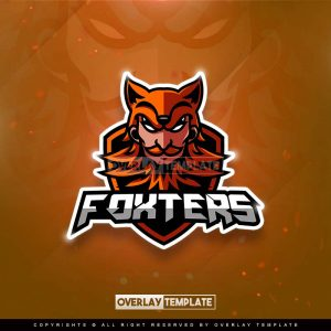 logo,preview,foxters,overlaytemplate.com